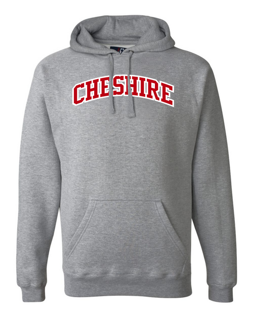 Cheshire Milltex Heavy Weight Sweatshirt