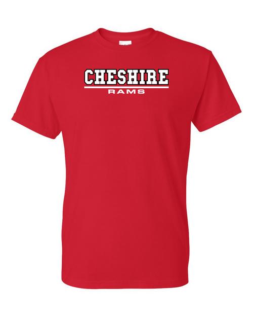 Cheshire Rams T-Shirt
