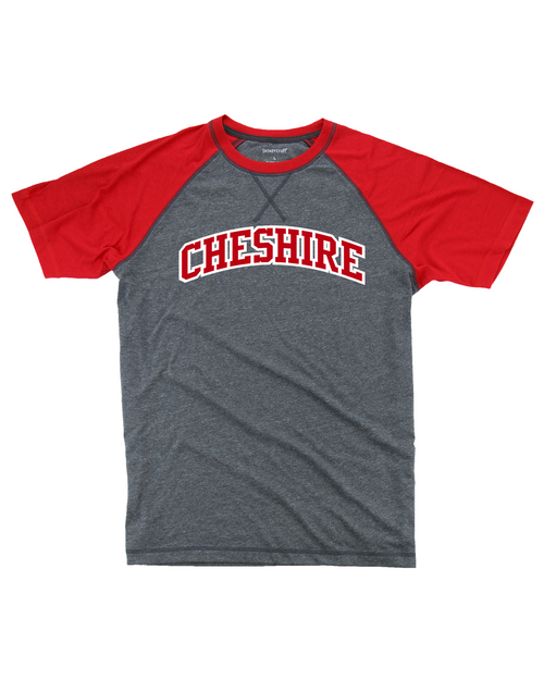 Cheshire Double Play Tee