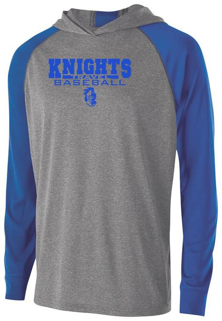 Knights BB Practice Lightweight Hoodie