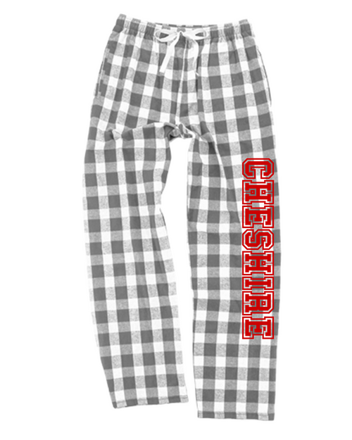 Cheshire Oxford Flannel Pant