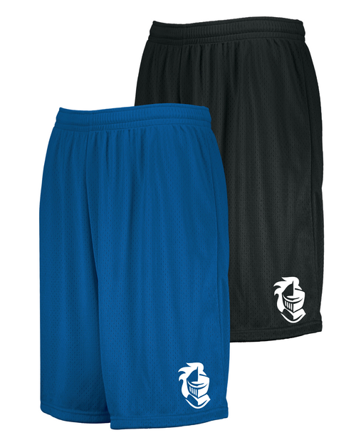 Knights BB Mesh Short