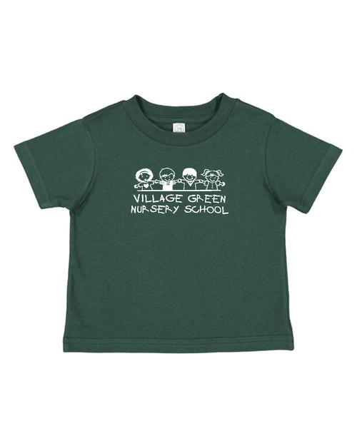 Village Green Nursery Toddler T-Shirt