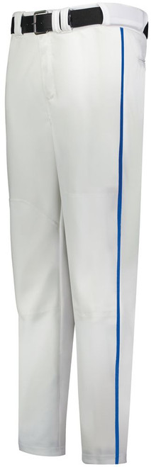 Blue Knights Long Baseball Pant
