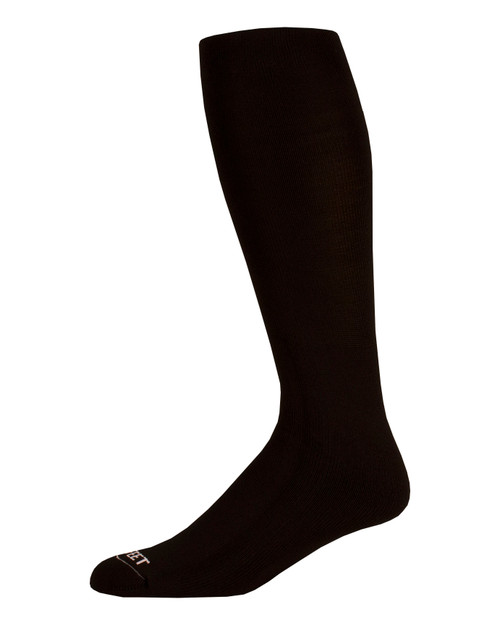 Pro Feet Socks Black (1 Pair)