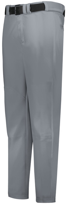 Cheshire Baseball Gray Long Baseball Pant
