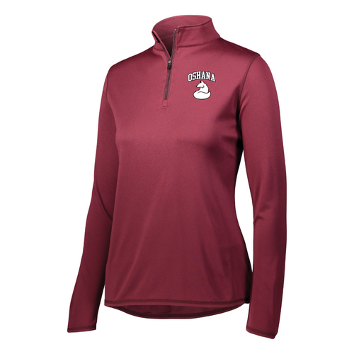 Oshana Ladies 1/4 Zip