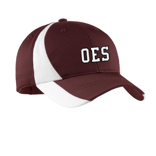 Oshana OES Baseball Cap