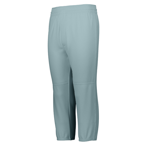 Cheshire Baseball Gray Pull-Up Pant