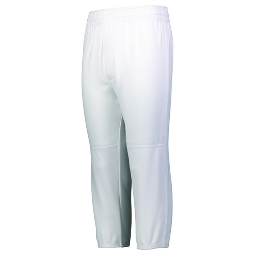 Cheshire Baseball White Pull-Up Pant