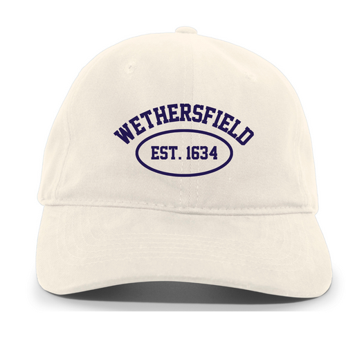 Wethersfield Khaki Cap