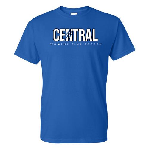 CCSU Club Soccer T-Shirt