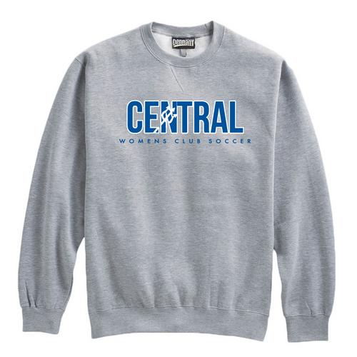 CCSU Club Soccer Crewneck Sweatshirt