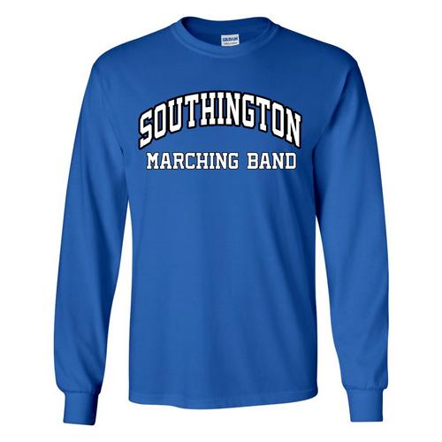 Southington Marching Band Long Sleeve