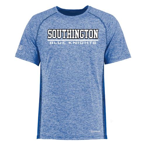 Southington Blue Knights Cool Core T-Shirt