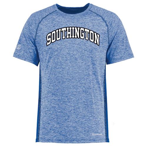 Southington Arched Cool Core T-Shirt