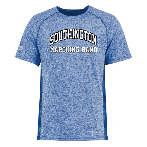 Southington Marching Band Cool Core T-Shirt