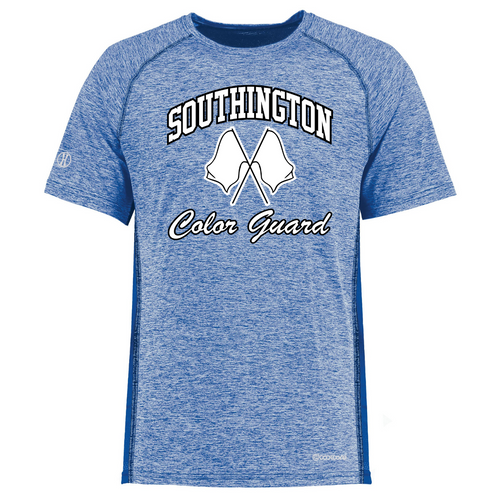 Southington Color Guard Cool Core T-Shirt