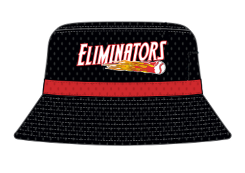 Eliminators Bucket Hat