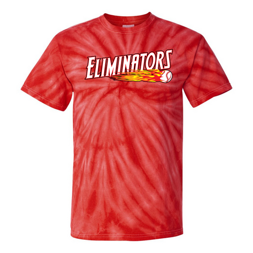 Eliminators Tie Dye T-Shirt