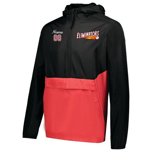 Eliminators Pack Pullover
