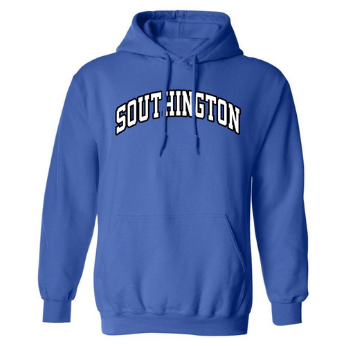 Southington Ink Logo Hooded Sweatshirt