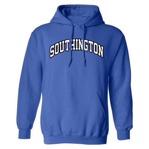 Southington Ink Logo Hooded Sweatshirt