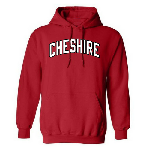 Cheshire Hooded Sweatshirt