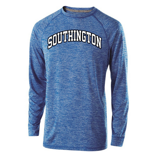 Southington Snowy Unisex Long Sleeve