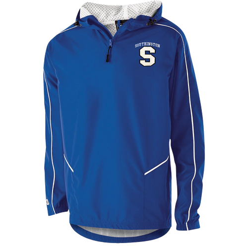 Southington Wizard Pullover