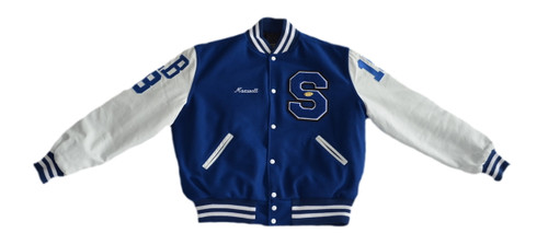 Varsity Jackets (Any School)