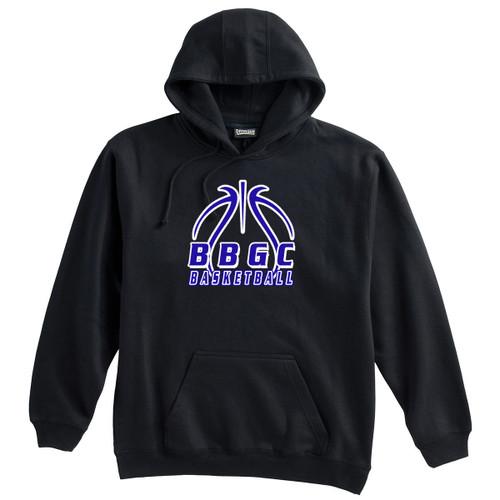 BBGC Black Hoodie