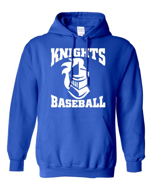 Knights BB Sweatshirt