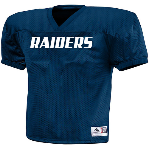 Meriden Raiders Practice Jersey