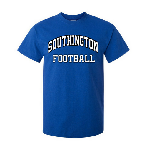 Southington Football T-Shirt