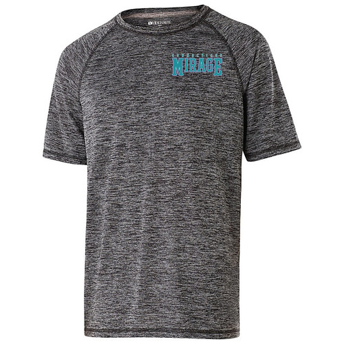 Mirage Softball Moisture Management T-Shirt