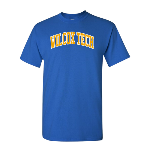 Wilcox Tech T-Shirt