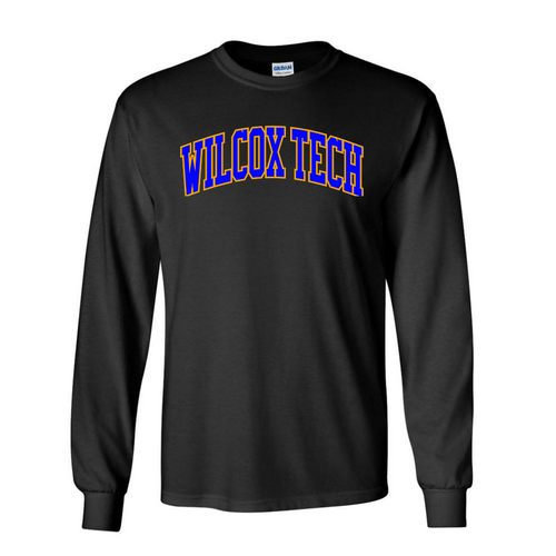 Wilcox Tech Long Sleeve