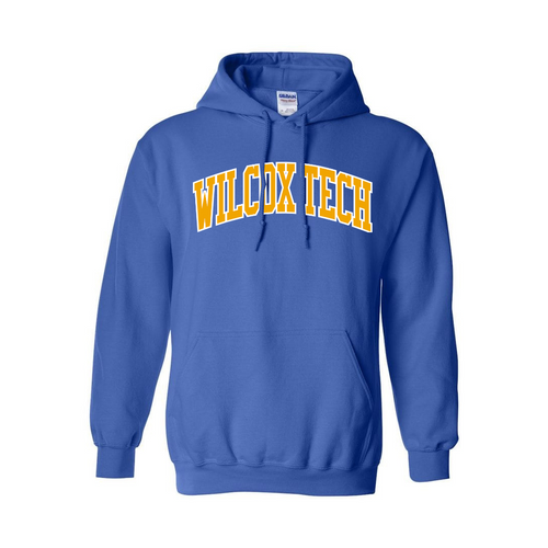 Wilcox Tech Sweatshirt