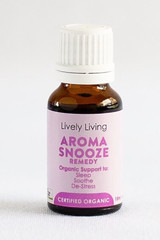 Aroma Snooze Essential Oil