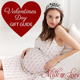 Find The Perfect Valentines Day Gift | Milk & Love