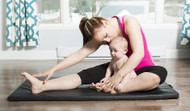 Exercise Tips for Breastfeeding Mums with New Babies [Interview]