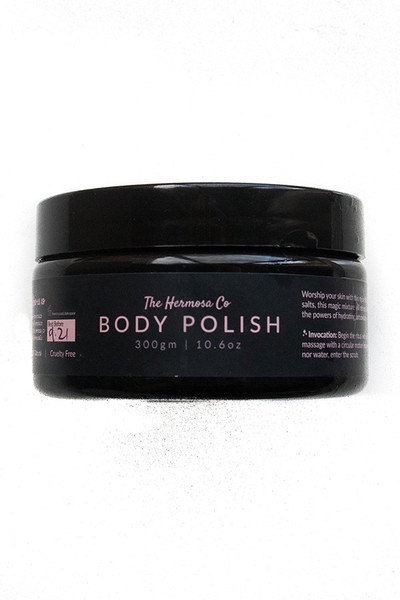 Body Polish for Pregnancy and Post-Partum - 300gm