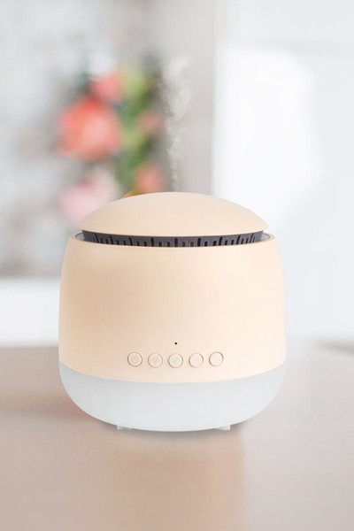 Aroma Chill Diffuser and Sleep Aid by Lively Living