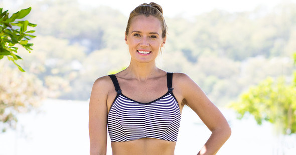 Maternity Sports Bras | Recommended styles and brands for you during pregnancy & breastfeeding