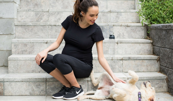 28eb884d82c Best Maternity Activewear for Fit and Healthy Mums with Bumps