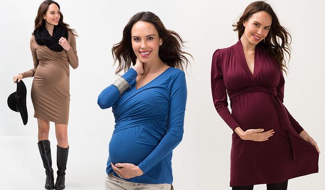9da284255354a Winter Maternity Clothes to Keep You & Your Bump Warm This Season ...