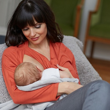 7f8bc40f950ec What to Wear when Breastfeeding? - Milk and Love