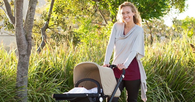 3058cc2adb461 We've got you covered... winter dressing for breastfeeding mums ...