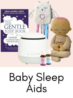 Baby Sleep Remedies